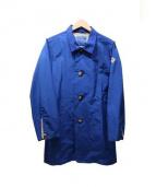 Arvor Maree(アルボーマレー)の古着「60/40SHORE COAT」|ブルー
