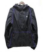adidas by kolor(アディダスバイカラー)の古着「スポーツジャケット」|ブラック