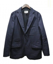 Engineered Garments(エンジニアド ガーメンツ)の古着「Hartford Jacket」|ネイビー