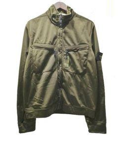 STONE ISLAND(ストーンアイランド)の古着「ミリタリージャケット」|グリーン