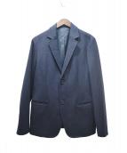 CAMO(カモ)の古着「2Bウールジャケット」