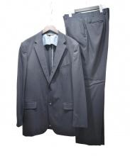 Paul Stuart(ポール スチュアート)の古着「セットアップスーツ」