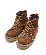 WHITES BOOTS(ホワイツ ブーツ)の古着「ノースウエイト」 ブラウン