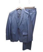 PS Paul Smith(ピーエスポールスミス)の古着「セットアップスーツ」|ネイビー