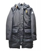 CAPE HEIGHTS(ケープハイツ)の古着「BRIGHTWOOD MOUNTAIN JACKET」