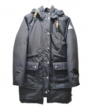 CAPE HEIGHTS(ケープハイツ)の古着「BRIGHTWOOD MOUNTAIN JACKET」|ブラック