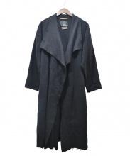 journal standard Lessage(ジャーナルスタンダードレサージュ)の古着「MANTECOドレープコート」