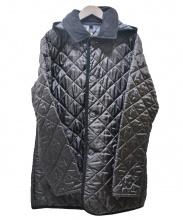 LAVENHAM(ラベンハム)の古着「キルティングコート」