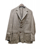 STEVEN ALAN(スティーブンアラン)の古着「ガンクラブチェッムテーラードジャケット」