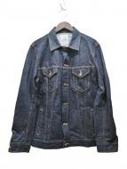 THE CRIMIE(ザ クライミー)の古着「デニムジャケット」