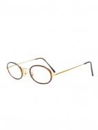 白山眼鏡店(ハクサンメガネテン)の古着「伊達眼鏡」