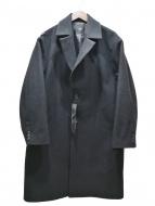 JSB(ジェーエスビー)の古着「チェスターコート」