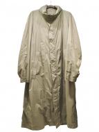 ISSEY MIYAKE(イッセイミヤケ)の古着「パラシュートコート」