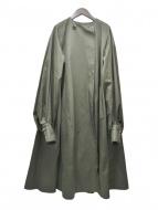 ELIN(エリン)の古着「Chino Trench Coat」