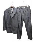 RAFFAELE CARUSO(ラファエル カルーソ)の古着「セットアップスーツ」