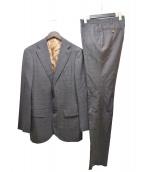 Takizawa Shigeru(タキザワ シゲル)の古着「セットアップスーツ」