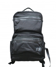 Manhattan Portage(マンハッタンポーテージ)の古着「Enterprise Backpack Version2」|ブラック