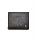 BVLGARI(ブルガリ)の古着「2つ折り財布」|ブラウン