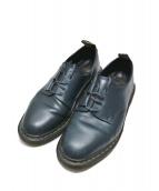 Dr.Martens(ドクターマーチン)の古着「別注ブーツ」 ダークネイビー