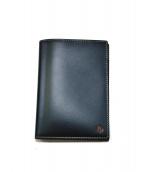 Cartier(カルティエ)の古着「手帳カバー」|ブラック