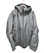 ARCTERYX(アークテリクス)の古着「Beta SL Jacket」|チャコールグレー