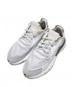 adidas(アディダス)の古着「NITE JOGGER」|ホワイト