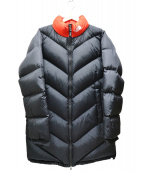 THE NORTH FACE(ザノースフェイス)の古着「18AW Ascent Coat」|レッド×ブラック