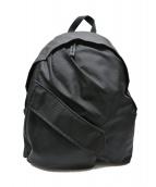 EASTPAK(イーストパック)の古着「CLASSIC BACKPACK」|ブラック
