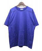 C.E(シーイー)の古着「バックプリントTシャツ」|ネイビー