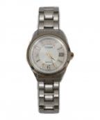CITIZEN(シチズン)の古着「腕時計」