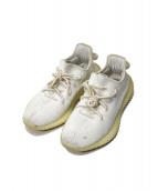 adidas(アディダス)の古着「YEEZY BOOST 350 V2」|アイボリー