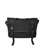 MISSION WORKSHOP(ミッションワークショップ)の古着「メッセンジャーバッグ」 ブラック