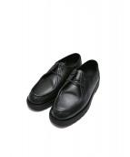 KLEMAN(クレマン)の古着「PADRE」|ブラック