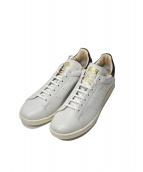adidas(アディダス)の古着「STAN SMITH RECON」|ホワイト×ネイビー