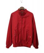 BARACUTA(バラクータ)の古着「英国製G9ハリントンジャケット」|レッド