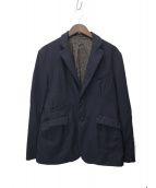 Engineered Garments(エンジニアードガーメン)の古着「andover jacket」|ネイビー