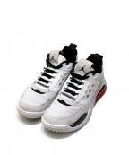 NIKE()の古着「JORDAN  MAX 200」|ホワイト