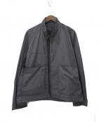 BACH(バッハ)の古着「COMMUTER Jacket」 グレー