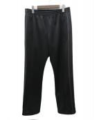 Needles(ニードルス)の古着「19SS NARROW TRACK PANT」 ブラック