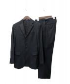 Rugby Ralph Lauren(ラグビーラルフローレン)の古着「3Bスーツ」|ブラック