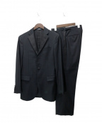 Rugby Ralph Lauren(ラグビーラルフローレン)の古着「3Bスーツ」 ブラック