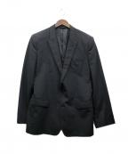 DOLCE & GABBANA()の古着「テーラードジャケット」|ブラック