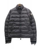 MONCLER × sacai(モンクレール × サカイ)の古着「ダウンジャケット」|グレー