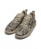 adidas Originals()の古着「SUPERCOURT RX CORE」|ベージュ