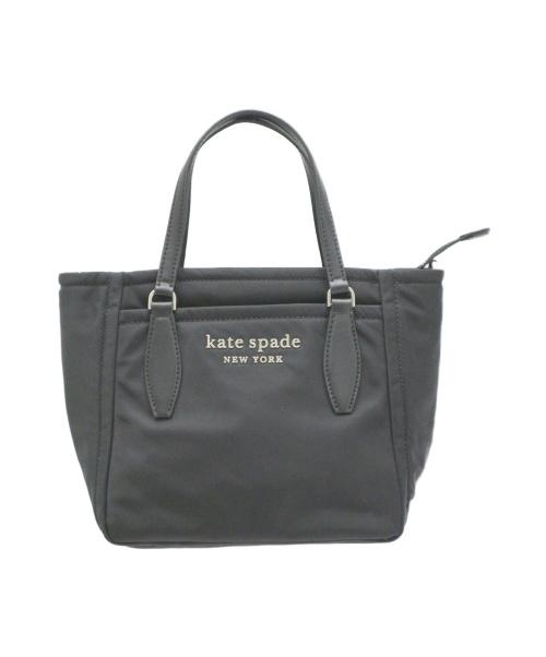 Kate Spade(ケイトスペード)Kate Spade (ケイトスペード) デイリースモールサッチェル ブラック PXRUB362の古着・服飾アイテム