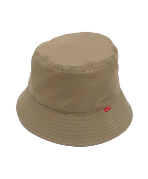 NEON SIGN(ネオンサイン)NEON SIGN (ネオンサイン) Bucket hat ブラウン サイズ:F 1212 バケットハットの古着・服飾アイテム