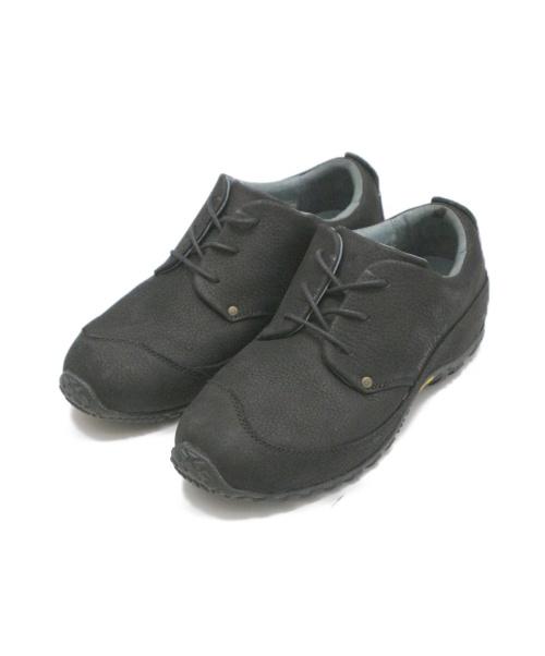 mont-bell(モンベル)mont-bell (モンベル) クラッグステッパー ブラック サイズ:26.5cmの古着・服飾アイテム
