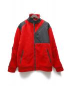 ()の古着「90 Fleece Jacket」|レッド