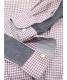 中古・古着 CDG JUNYA WATANABE MAN (コムデギャルソンジュンヤワタナベ) チェックシャツ レッド サイズ:S WR-B038:8800円