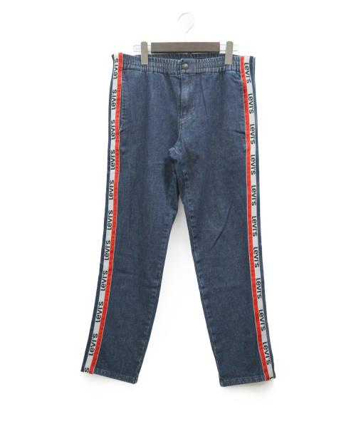 LEVIS(リーバイス)LEVIS (リーバイス) サイドラインデニムパンツ インディゴ サイズ:72 Sports Inspired 57796-0001の古着・服飾アイテム